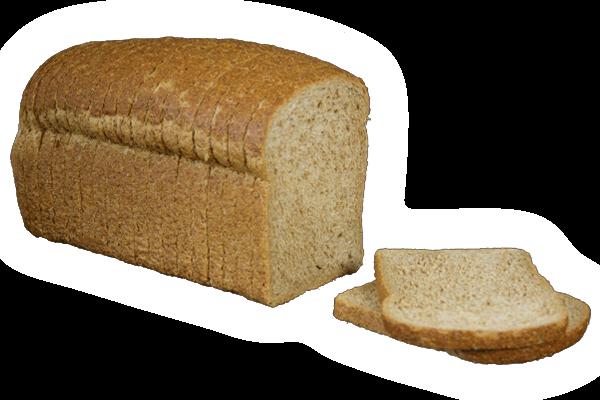 Fijn Volkoren brood