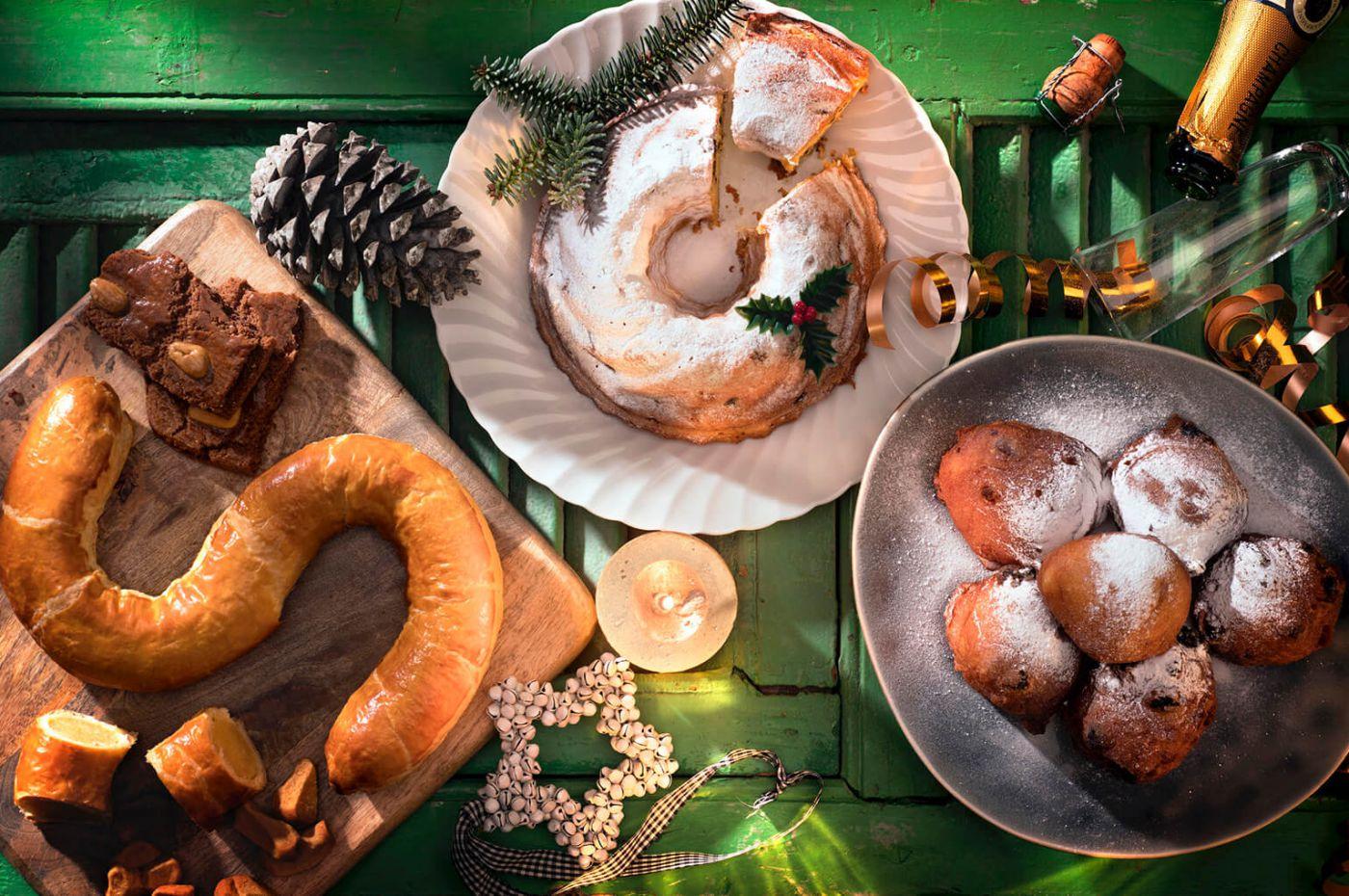 Op zoek naar kadopakketten voor sint, kerst of als eindejaarsgeschenk?